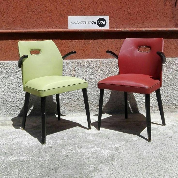 Oltre 25 fantastiche idee su poltrona vintage su pinterest - Mobili danesi vintage ...