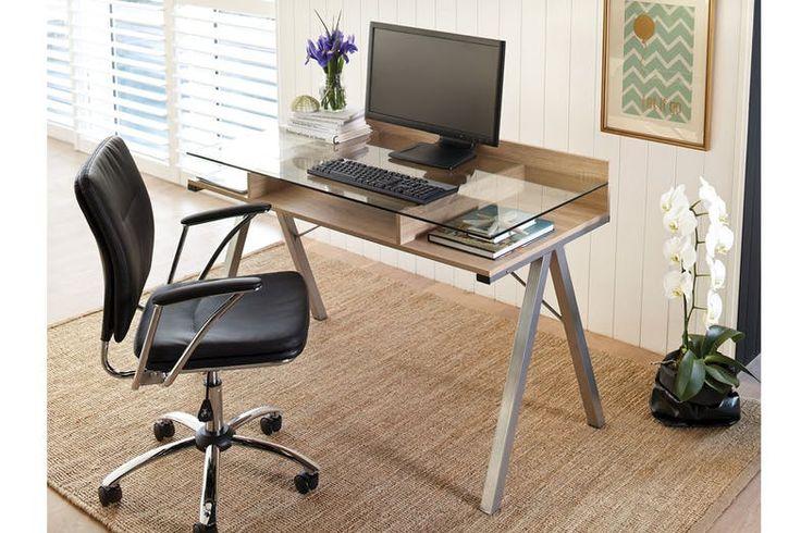 Duo Desk | Harvey Norman New Zealand