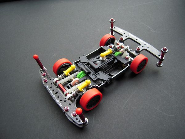 Beautiful | Mini 4WD Tamiya Marukai Pacific Market Gardena / Los Angeles Beautiful Southern California USA 310-464-8888
