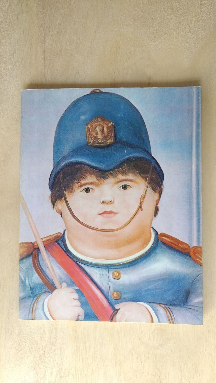 Colección obras de Fernando Botero