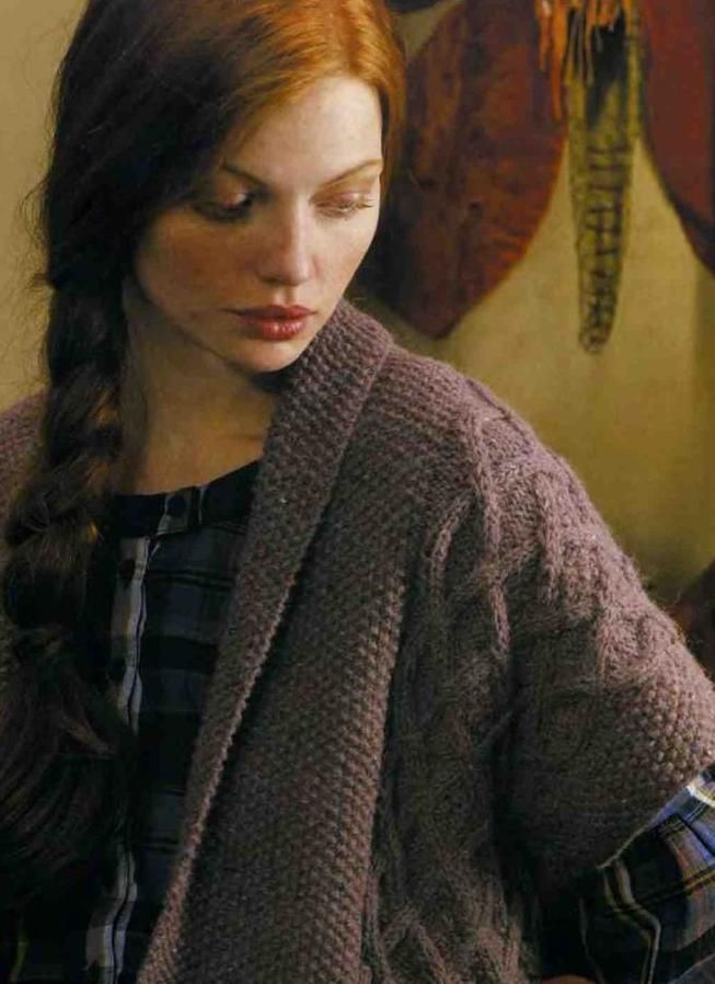 Rowan knitting and crochet magazine 46 by koetzingue