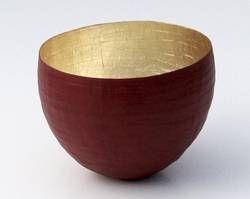 25 best ideas about paper mache bowls on pinterest for Diy paper bowl