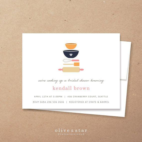 1000 Ideas About Kitchen Shower On Pinterest Kitchen Bridal Showers Bridal Shower