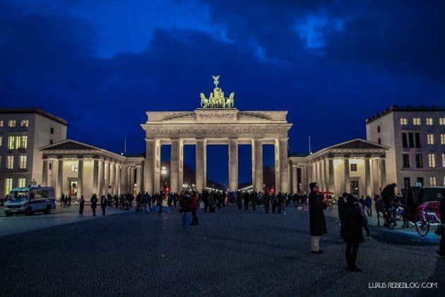 Brandenburger Tor Museum Insel Sehenswurdigkeiten Berliner Sehenswurdigkeiten