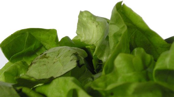Spinach is loaded with Vitamin E, anti-inflammatory compounds, omega-3 fatty acids, including alpha-linolenic acid