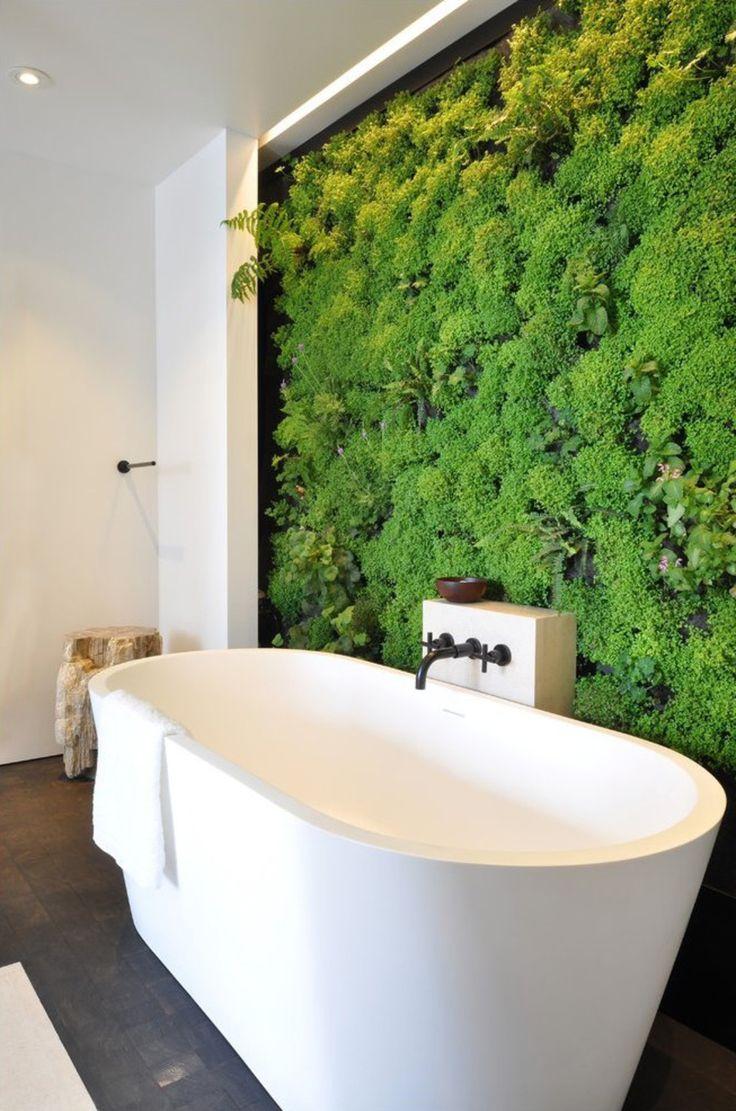 ванна сад