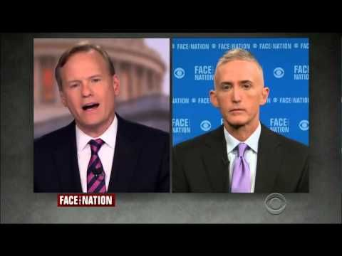 Ambassador Stevens' emails leading up to Benghazi attack will give you CHILLS; Gowdy says nobody cared | BizPac Review