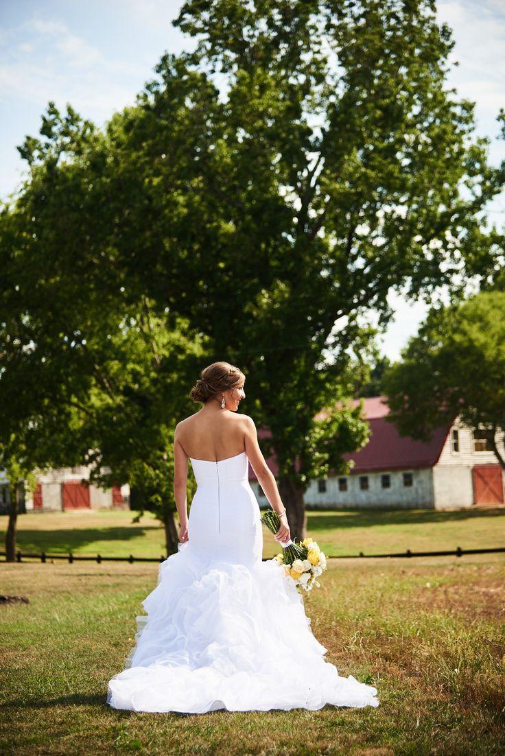 Fairview farm wedding