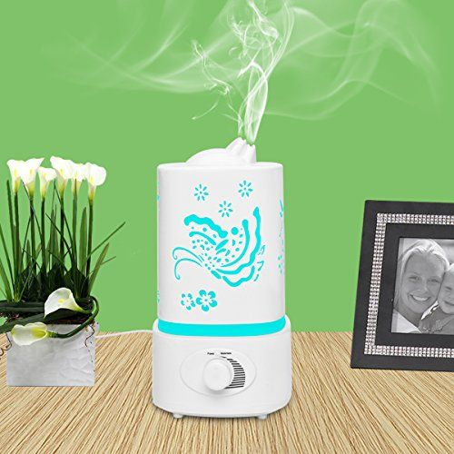 TUPELO 1500ml Air Humidifier with LED Lights,Best Portable Water Diffuser for Home Use, Moisturize Dry Room, Soft Skin, Cure Dry Throats and Coughs, Health Aroma Therapy with Essential Oils. For price & product info go to: https://all4babies.co.business/tupelo-1500ml-air-humidifier-with-led-lightsbest-portable-water-diffuser-for-home-use-moisturize-dry-room-soft-skin-cure-dry-throats-and-coughs-health-aroma-therapy-with-essential-oils/