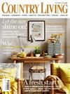Country Living cover