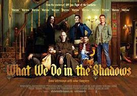 What We Do in the Shadows (2014) Online Subtitrat Romana