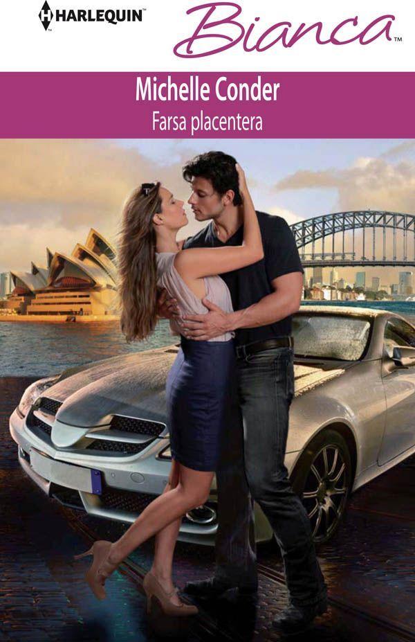 Amazon.com: Farsa placentera (Bianca) (Spanish Edition) eBook: Michelle Conder, Rosa Mauleón Montes: Kindle Store