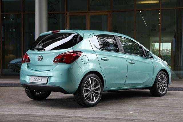 Opel Corsa en.shlomo.co.il #shlomosixt #sixtrental #israel #sixtrental