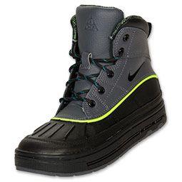 acg duck boots