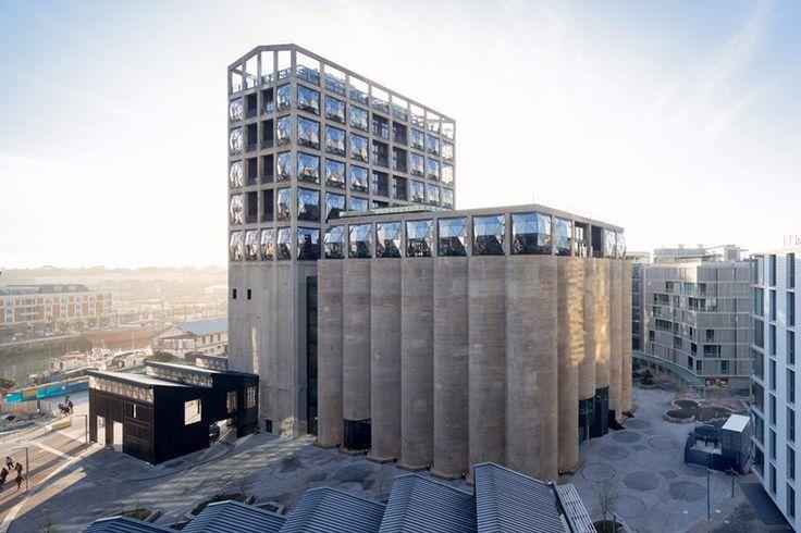 Zeitz MoCAA - Museum Of Contemporary Art Africa - Picture gallery