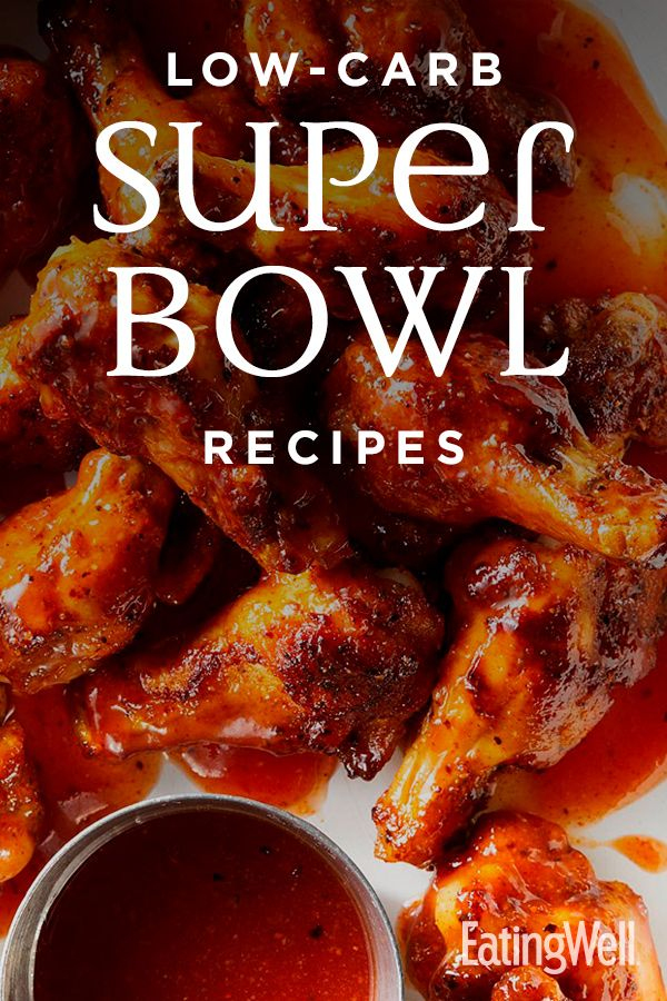 Super Bowl Recipes You Can Enjoy Even If You Re Eating Low Carb