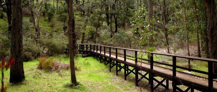 Balingup Brook Bridge