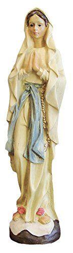 Figur Statue Madonna von Lourdes 13cm bricabreizh https://www.amazon.de/dp/B01N3P1XOZ/ref=cm_sw_r_pi_dp_x_ehfqybWC38208