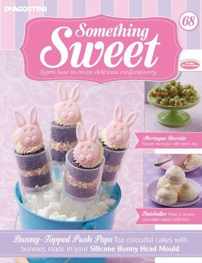 Something sweet (Issue 68)