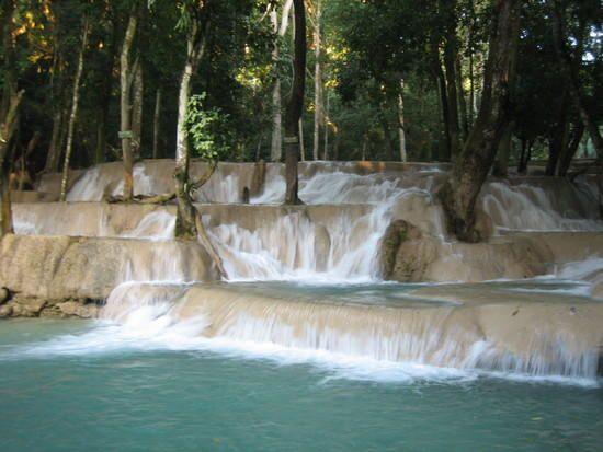 Luang Prabang Laos Destination 4