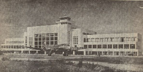 17 Best Images About Airports As They Once Were On