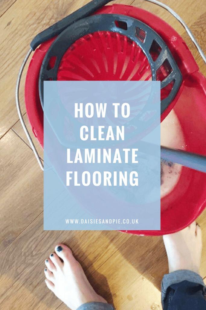 how to clean laminate flooring cleaning tips homekeeping tips