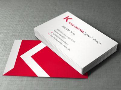 K_businesscard_mockupK Businesscard Mockup, Cards V 2, Business Cards, Kyle Chicoin, Graphics Design
