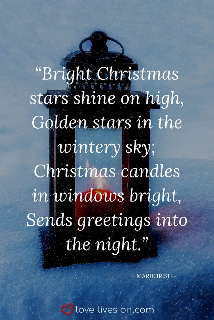 Religious Christmas Quotes 37 Best Christmas Poems For Christians Images On Pinterest