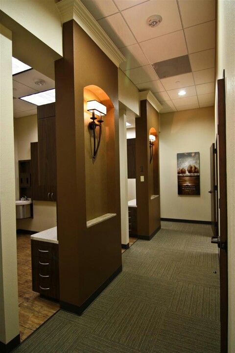 Dental Office Design Ideas clutter free dental officewhat a novel idea Find This Pin And More On Dental Office Design