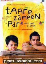Ver Taare Zameen Par (2007) online con subtitulos