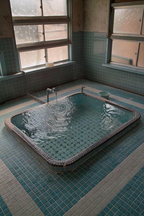 137 best images about pool tiles on pinterest swimming - Hotels in bath with swimming pool ...
