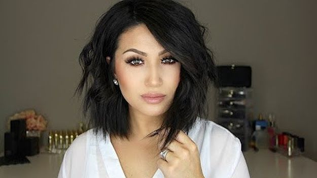 Hair Ideas For Short Hair Pinterest: 78 Best Ideas About Lob With Bangs On Pinterest