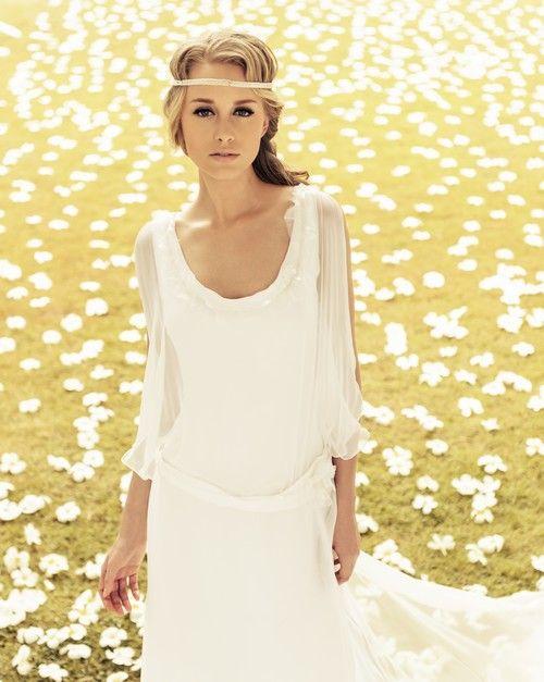 Robes de mariée : Rembo Styling 2013: Bibiane