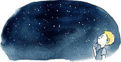 Stjärnor och planeter (LättLäst) - Unga Fakta