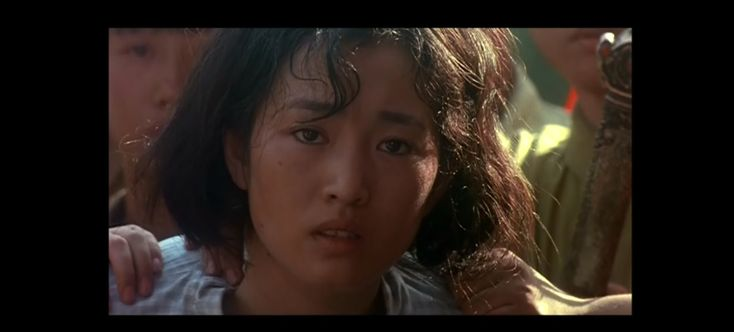 64 Best images about I ️ Gong Li on Pinterest | The golden ...