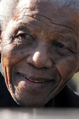 Madiba ~ Nelson Mandela, the father of our nation