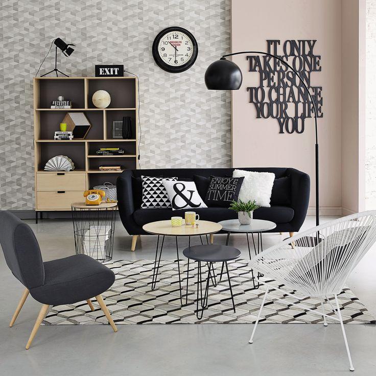 les 25 meilleures id es concernant maison du monde catalogue sur pinterest casa catalogue. Black Bedroom Furniture Sets. Home Design Ideas