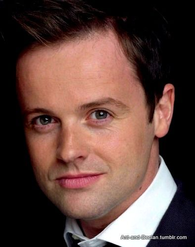 Declan Donnelly - UK TV Presenter  Entertainer