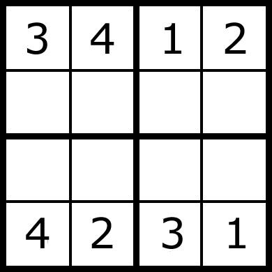 Sudoku Puzzles for Kids at AllKidsNetwork.com