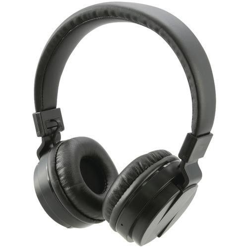Ilive Bluetooth Wireless Headphones With Microphone (black) (pack of 1 Ea)