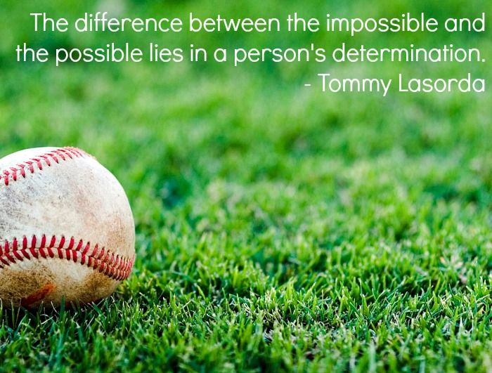 Encourage Your Young Athletes with a few Motivational Sports Quotes | Days of a Domestic Dad