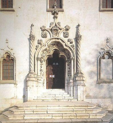 Madre de Deus Convent [Museu Nacional do Azulejo/Azulejo's National Museum] Portugal