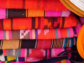 Artesanías, Quebrada de Humahuaca