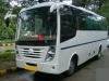 27 Seater Luxury Coach,Hire 27 Seater Bus Hire in Delhi, 27+2 Seater Minibus