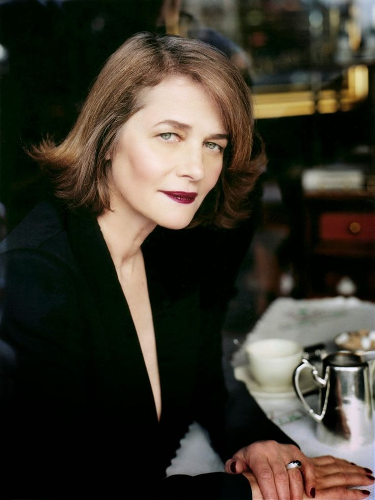 Charlotte Rampling: who will be the face of Nars autumn campaign Good news, people. Jane Cunningham the author of British Beauty Blogger has launched a fantastic new website The Beauty Plus aimed a...