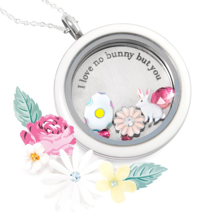 I love no bunny but you! Order yours today at www.gadgetgyrl.origamiowl.com