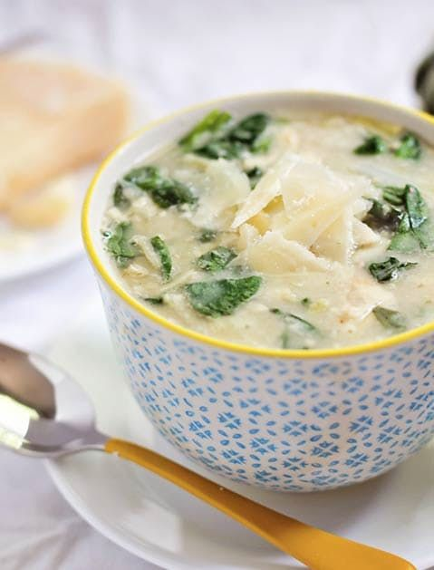 30 Minute Soup Recipes | Food | Purewow