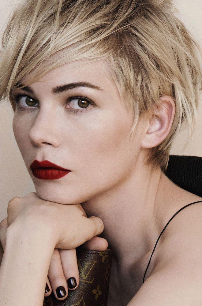 EN IMAGES. Les 10 plus belles coiffures de 2013