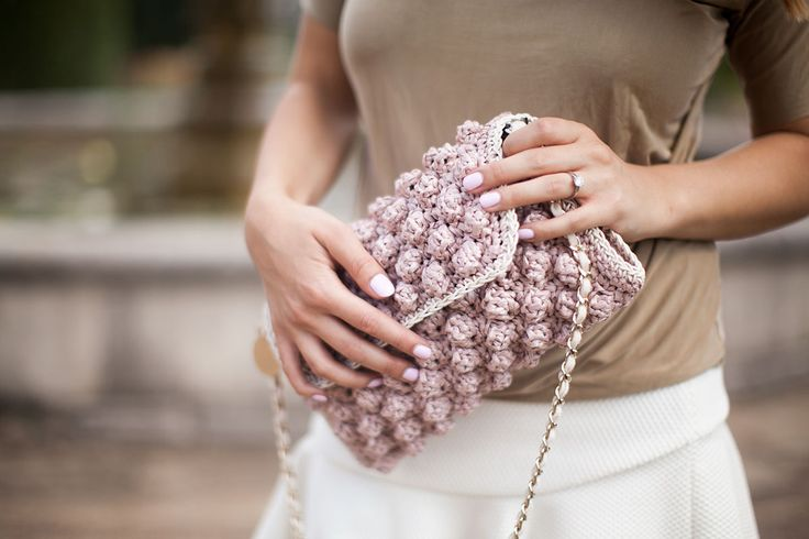 #MMissoni | ANTIQUE ROSE FAUX RAFFIA BAG In #LimitedEdition | FW 2014-15 Collection | #MustHave | Five Five Fabuolous