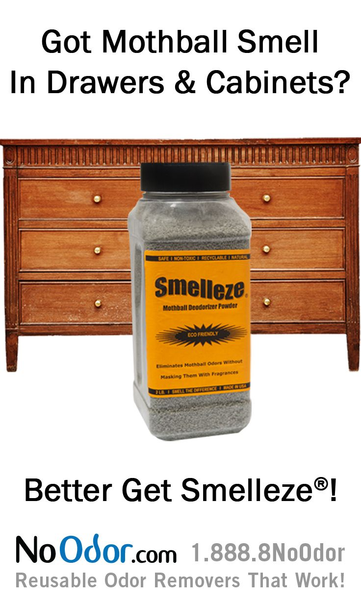 17+ Best Images About MOTHBALL SMELL SOLUTIONS On